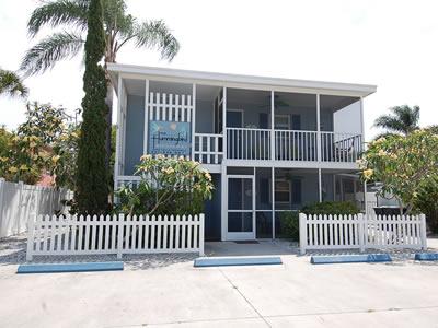 Hummingbird Beach Resort Rentals